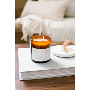 vitalize candle