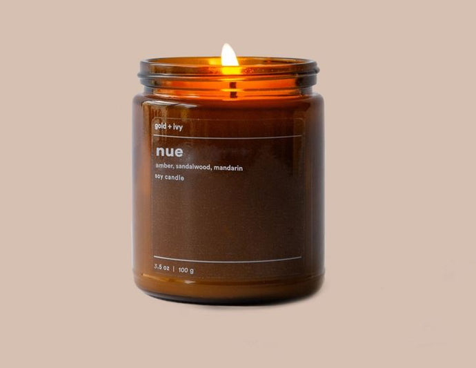 Nue Candle