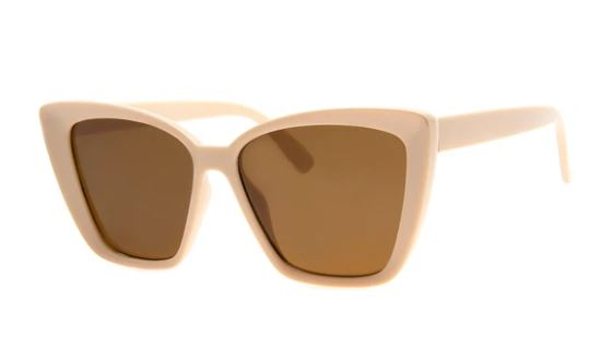 olivia sunglasses (2 colors)
