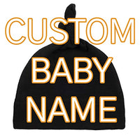 Personalized Baby Hat | Personalized Newborn Hat | Custom Baby Boy and Girl Hats