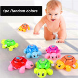 Baby Toys Fun Little Loud Jingle Ball Baby Bath Toys Intelligence Training Grasping Ability Rattles Mobile Baby Toys 0-12 Months