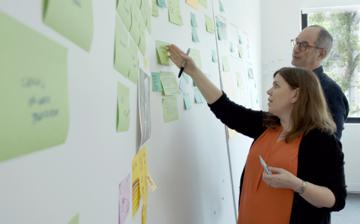 Designing Strategy Course from IDEO U