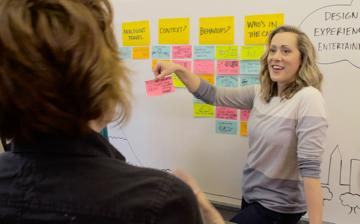 Hello Design Thinking Course from IDEO U