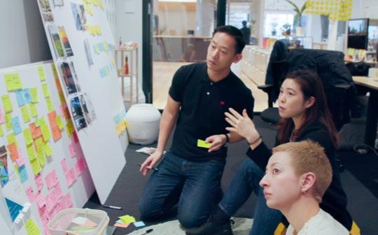 Cultivating Creative Collaboration - IDEO U Course