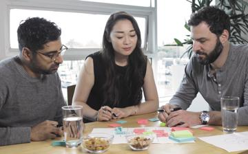 Designing a Business - IDEO U Course