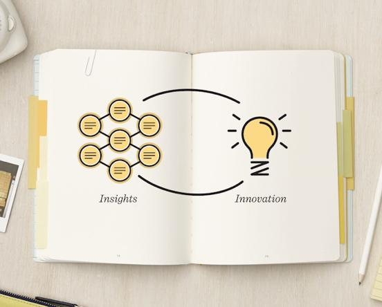 Learn Innovation from IDEO U