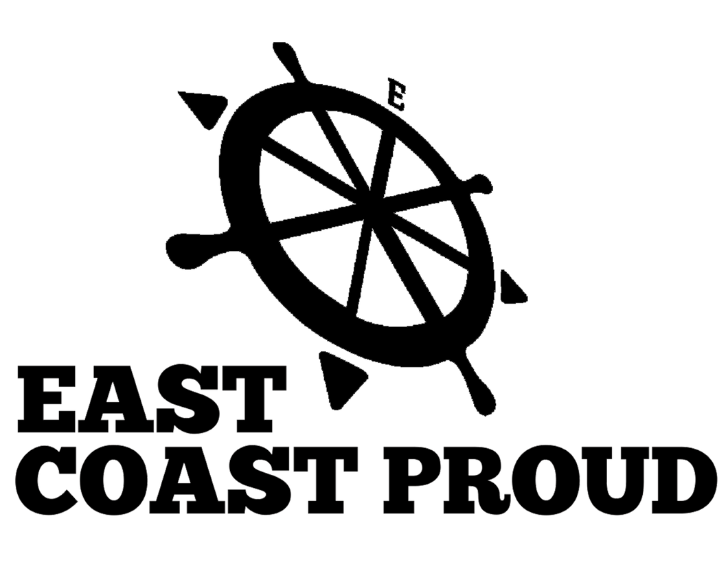 East Coast Proud Gift Card