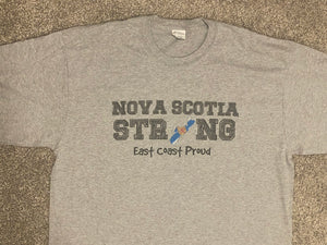 Nova Scotia Strong - Men's XL