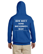 Load image into Gallery viewer, 2Papas - 644 East Coast Proud Doughboys Hoodie