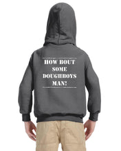 Load image into Gallery viewer, 2Papas - 644 East Coast Proud Doughboys YOUTH Hoodie