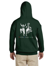 Load image into Gallery viewer, East Coast Proud - Maritime Bhangra Group Hoodie