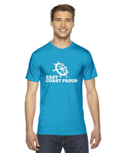 Load image into Gallery viewer, East Coast Proud - Dark Colour Original T-Shirt