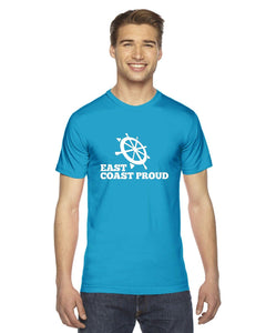 East Coast Proud - Dark Colour Original T-Shirt