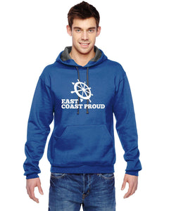 East Coast Proud - Original Dark Hoodie