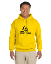 Load image into Gallery viewer, East Coast Proud - Hoodie
