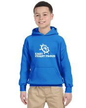 Load image into Gallery viewer, YOUTH East Coast Proud Hoodie