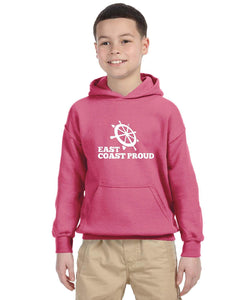 YOUTH East Coast Proud Hoodie