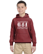 Load image into Gallery viewer, YOUTH - 644 New Germany - East Coast Proud Hoodie