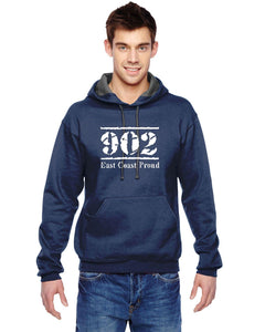 902 Nova Scotia - East Coast Proud Hoodie