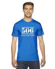 Load image into Gallery viewer, 506 New Brunswick - East Coast Proud Mens T-Shirt