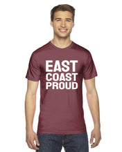 Load image into Gallery viewer, East Coast Proud - Bold T-Shirt
