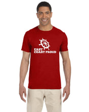 Load image into Gallery viewer, East Coast Proud - Maritime Bhangra Group Front / Back T-Shirt
