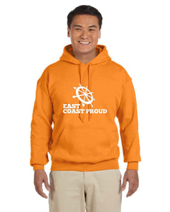 East Coast Proud - Maritime Bhangra Group Hoodie