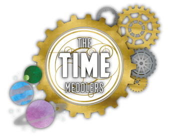 The Time Meddlers Ltd.
