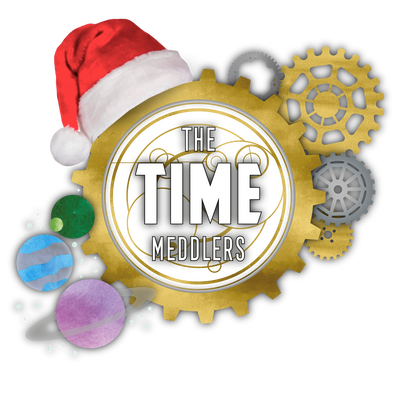 The Time Meddlers LTD