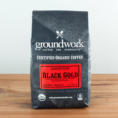 Black Gold 12oz bag