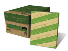' Husky 100% Post-consumer recycled copy paper - ONLY AVAILABLE FOR ENCINITAS, CA Customers