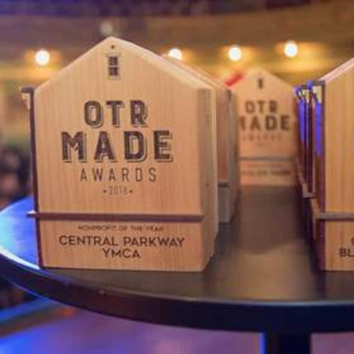 OTR Made Awards: Business of the Year