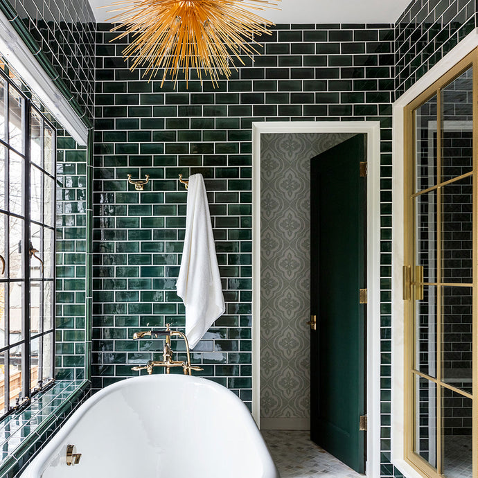 The Top 10 Tile Glazes We're Most Excited About in 2021