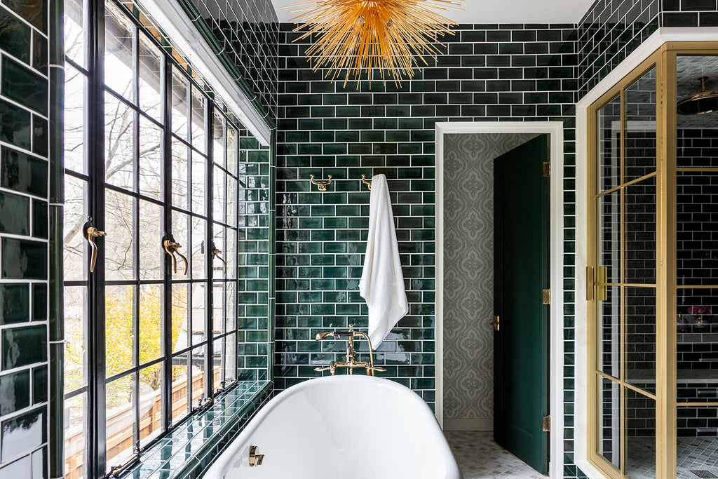 Design by: Tiffany Skilling Interiors | Photo by: Ash & Co. Creative