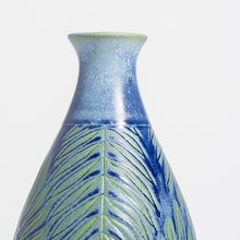 Load image into Gallery viewer, Hand Thrown Vase #822