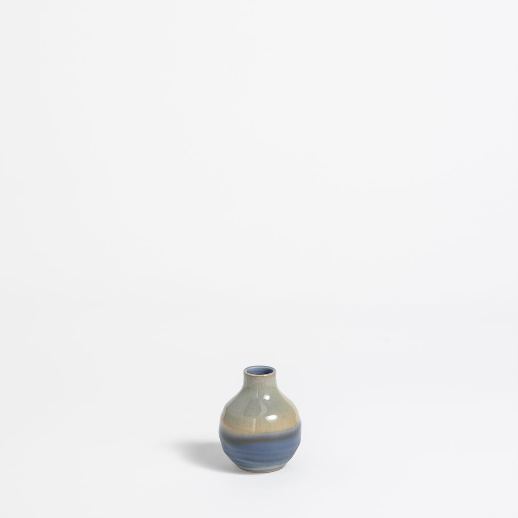 Small Hand Thrown Vase #900