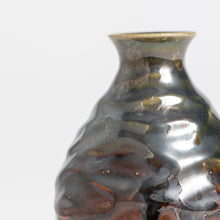 Load image into Gallery viewer, Small Hand Thrown Vase #901