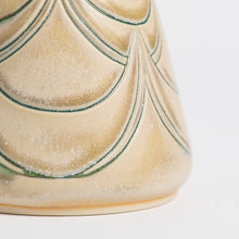 Load image into Gallery viewer, Medium Hand Thrown Vase #955