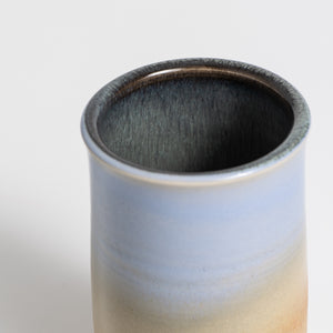 Medium Hand Thrown Vase #960