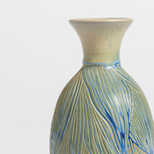 Load image into Gallery viewer, Medium Hand Thrown Vase #970