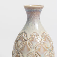 Load image into Gallery viewer, Small Hand Thrown Vase #980