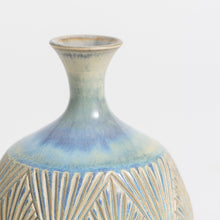 Load image into Gallery viewer, Small Hand Thrown Vase #983