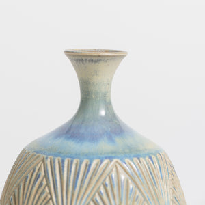 Small Hand Thrown Vase #983