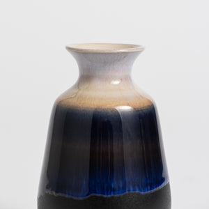 Small Hand Thrown Vase #987