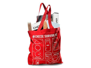 Tote, Cheese