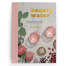 Load image into Gallery viewer, Beauty Water Book