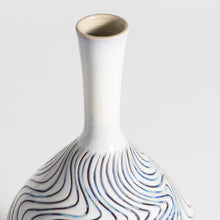 Load image into Gallery viewer, Hand Thrown Vase #2003