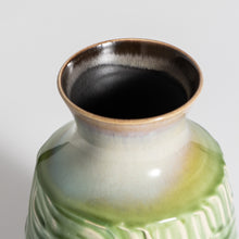 Load image into Gallery viewer, Hand Thrown Vase #2007