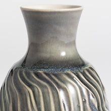 Load image into Gallery viewer, Hand Thrown Vase #2017