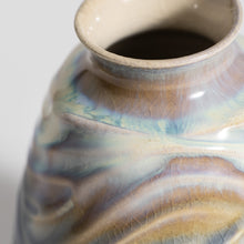 Load image into Gallery viewer, Hand Thrown Vase #2030